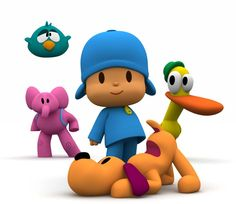 Pocoyo Decorations | pocoyo birthday decoration