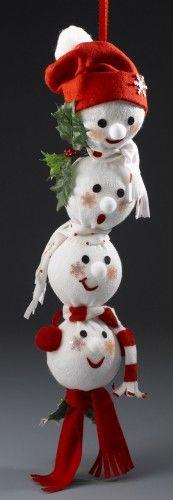 Snowman Swag So, SO.. adorable...L