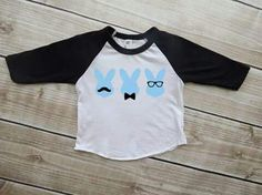 Easter shirt idea