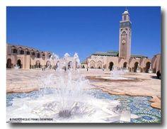casablanca maroc