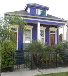New Orleans House Rental: The House Of Mirth Sleeps 6-10 Near French Quarter...hot Tub! | HomeAway