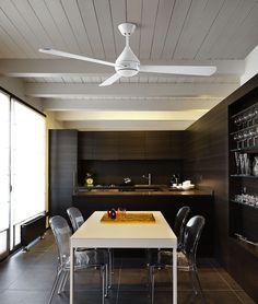 Minimal and Modern Ceiling Fan