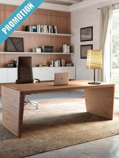 34 Lovely Modern Furniture For Your Office Decor Ideas – Executive Home Office Design Office Furniture, Office Decor, Modern Furniture, Home Furniture, Wood Office Desk, Modern Office Desk, Work Desk, Industrial Office, Furniture Outlet