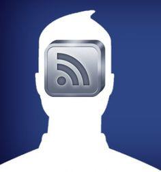 Using The Facebook Profile Follow Button