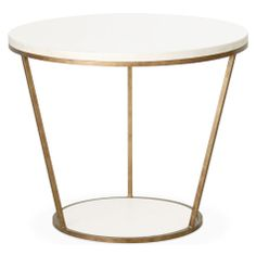 Redford House Blair Round Side Table