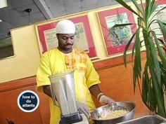 Eat Atlanta: How to Make Vegan Mac and Cheese - YouTube