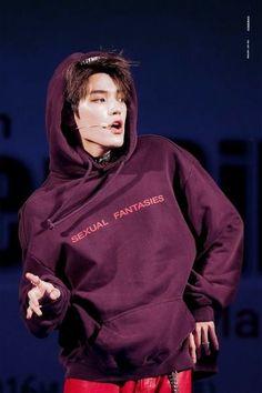 NCT 엔시티 || Taeyong 태용