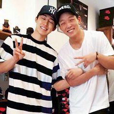 Chanwoo Ikon, Kim Hanbin, Yg Ikon, Ikon Kpop, K Pop, Yg Rapper, Ikon Wallpaper, Bobby S, Boy Idols