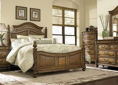 Villa Sonoma #Havertys #Master Bedroom | For The Home | Pinterest ...