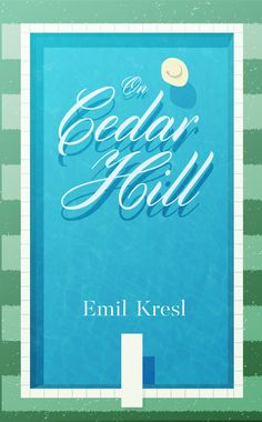Book giveaway on Goodreads. Check it out here: https://www.goodreads.com/giveaway/show/194209-on-cedar-hill
