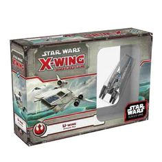 XWing UWing Expansion Pack Game * You can find out more details at the link of the image.Note:It is affiliate link to Amazon.