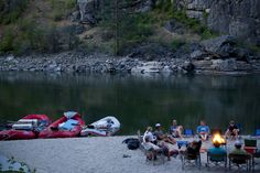 Idaho whitewater raft trips Middle Fork and Salmon River Down The River, Canoe And Kayak, Family Adventure, Rafting, Idaho, Fly Fishing, Kayaking, Explore, Vacation