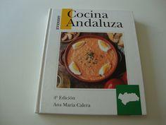 Cocina regional Andaluza.