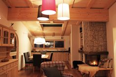 A cozy mountain chalet in Italian Dolomites Interior design by Nomade Architettura www.nomadearchitettura.com