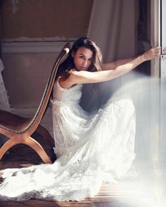 """Keira Knightley cover and photoshoot for """"The Edit"""" magazine"""