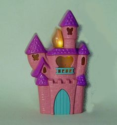 Princess Castle Blowouts Magical Cake Topper >> Hurry! Check out this great item : baking decorations