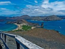 Alieri Hill, Galapagos