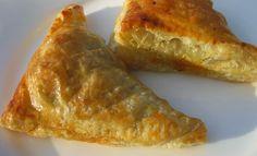 Australian Meat Pies Recipe