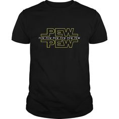 PEW PEWI LOVE STAR A WARS - Pew Pew-I Love Star A Wars, birthday gift idea, perfect gifts for men, women, son, kids, pew pew shirt, star a wars shirt, movies shirt, hot shirt, best gifts for Star a Wars fan,  #starwars #star wars shirts #rebels #empire #starwarsshirt