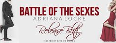 Abibliophobia Anonymous                 Book Reviews: **RELEASE BLITZ WITH REVIEW**  Battle Of the Sexes...