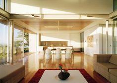 Arhitectura cu pavilioane de sticla (3)