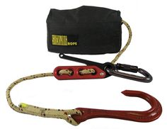 Sterling Rope F4 EscapeTech Kit w/ Crosby Hook | GME Supply