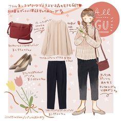 Kpop Fashion Outfits, Girl Outfits, Womens Fashion, Matching Costumes, Anime Dress, Nihon, Fashion Sketches, Style Me, Korean