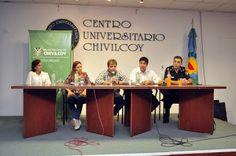 Semanario de Junin: CHIVILCOY: SEGUNDA JORNADA DE INTEGRACIÓN DE ACTOR...