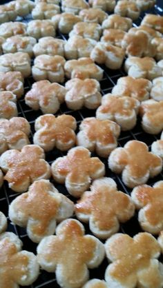 Ground Almonds Cookies