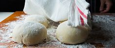 2 ingredient pizza dough - Your hangry waiting days are over with this two-ingredient pizza dough. All you need is one cup of self-rising flour and one cup of Greek yogurt