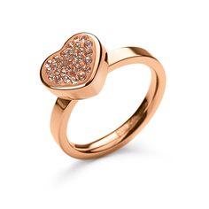 Bling Chic Ring, RINGS