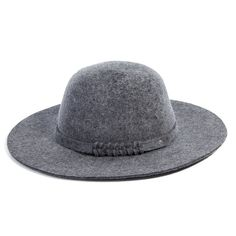 Jeff Aimy Ladies 100% Wool Felt Porkpie Hat Fedora Church Top Hats for Women    79fb52de1046