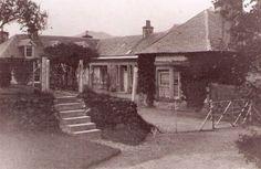 Boleskine house in better days 2 ...