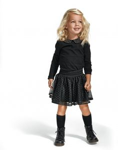 Bonnie T-Shirt - Meisjes - Kinderen #shoeby #kindermode #fashion