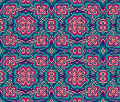 marzlene_beauty_2903 fabric by marzlene'z_eye_candy on Spoonflower - custom fabric