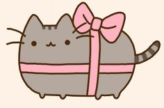 Pusheen - Pusheen the Cat Photo (24896616) - Fanpop
