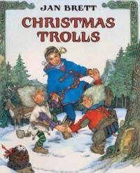 Christmas Trolls, by Jan Brett