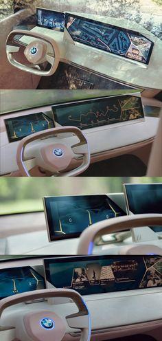 Ideas for cars interior design dashboard ui Car Ui, Dashboard Car, Dashboard Design, Ui Design, Design Cars, Bmw Interior, Car Interior Design, Interior Sketch, Interior Concept