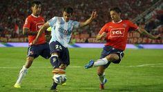 Mira el partido Racing Club vs Independiente en vivo: http://www.envivofutbol.tv/2015/05/racing-club-vs-independiente-en-vivo.html