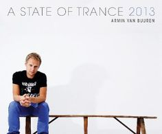 A State Of Trance 2013 cover revealed!