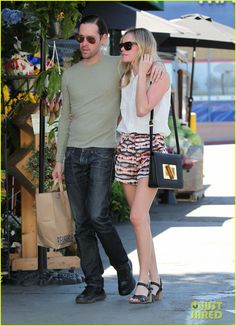 Kate Bosworth- Best summer style hands down