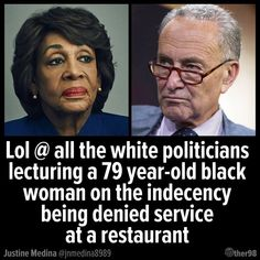 White politicians lecturing a 79 year old black woman on the indecency of being denied service at a restaurant Truth Hurts, It Hurts, Politicians, Social Justice, Food For Thought, Black History, Great Quotes, Feminism, Just In Case