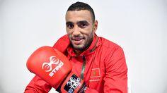 Boxeador marroquí acusado de agresión sexual, excluido de los Juego