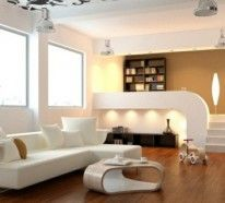 Modernes Wohnzimmer - Was macht ein modernes Wohnzimmer aus? In diesem Beitrag zeigen wir Ihnen 50 Beispiele vor, die Ihnen als Inspiration dienen können...