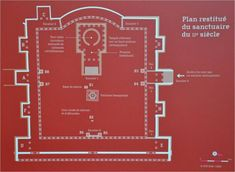 Le sanctuaire de Mars Mullo à Allonnes (72)