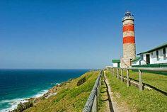 Cape Moreton Lighthouse