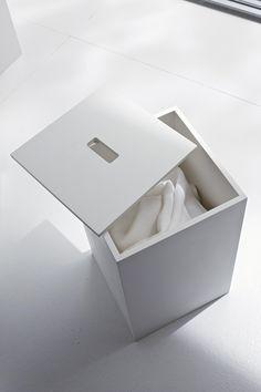 Laundry basket by Rexa Design | Laundry baskets