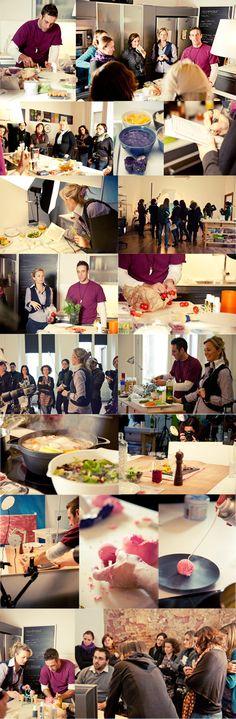 Curso Cocina Tenerife | Ferran Adria Terminaria Revolucionando Los Fogones En Espana Y
