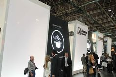 EuroShop, Global Retail Trade Fair, Dusseldorf, Germany, 2011