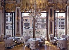 HOTEL AMAN VENICE George Clooney